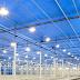 Các loại đèn Led chiếu sáng công nghiệp