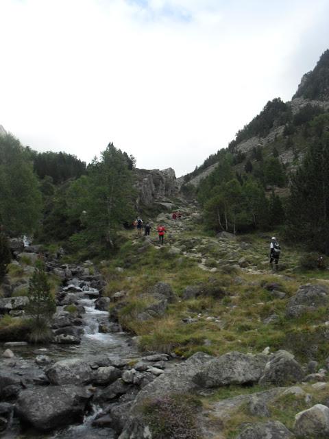 Grand Raid des Pyrénées 80 km SAM_0368