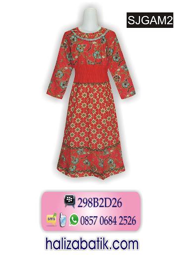 baju batik murah, batik modern, grosir batik pekalongan
