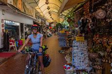 Bazar in Fethiye