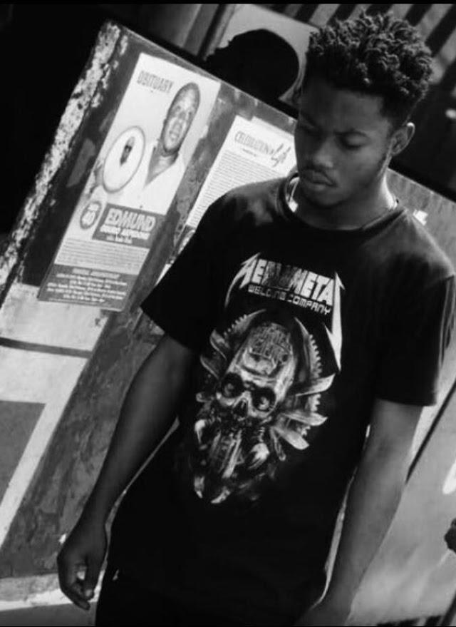 Akroh - Down Below (Mix tape)