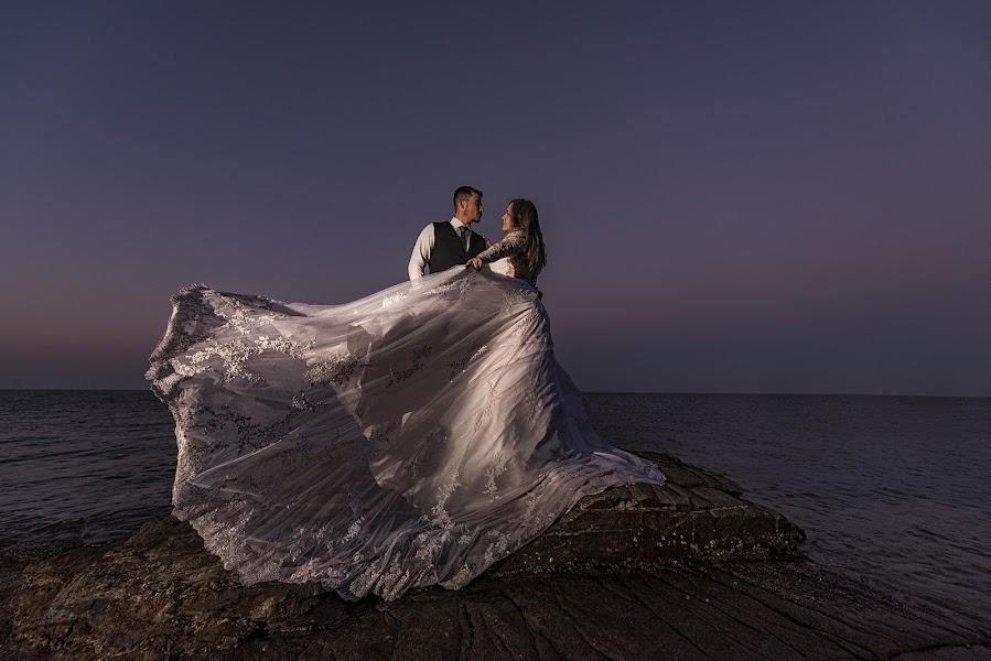 Φωτογράφος γάμων Ilias Kimilio kapetanakis (kimilio). Φωτογραφία: 27.09.2018