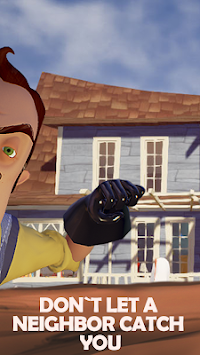 Incubus Neighbor apk screenshot
