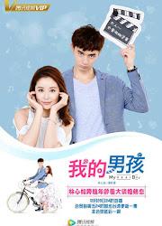 My Dear Boy Taiwan Drama