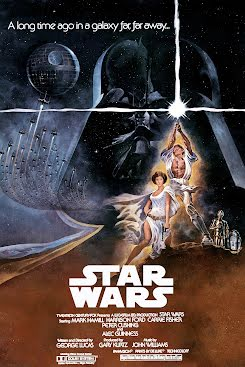 La guerra de las galaxias. Episodio IV: Una nueva esperanza - Star Wars. Episode IV: A New Hope (1977)