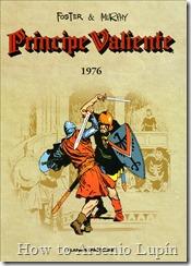 P00040 - Príncipe Valiente  Planet
