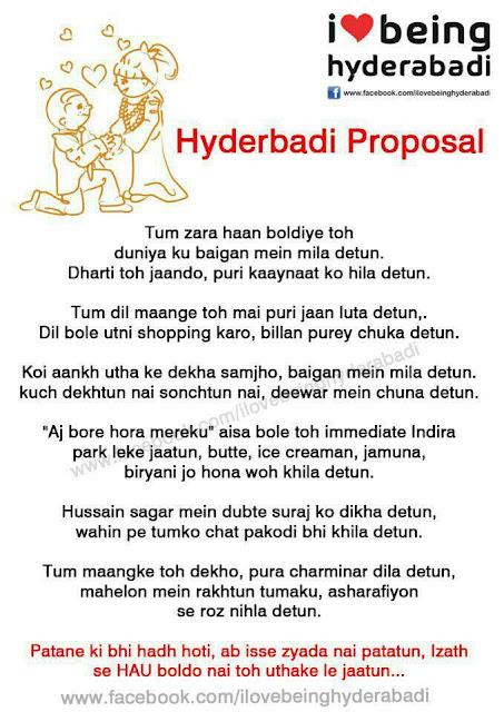 Hyderabadi Baataan - YISZdzySuj