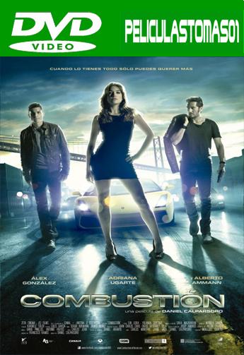 Combustión (2013) DVDRip