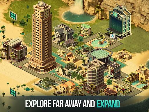 City Island 4 - Town Sim: Village Builder 1.7.9 screenshots 8