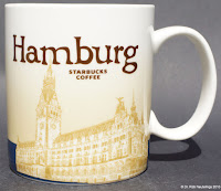 Hamburg Icon