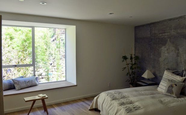 Modern Bay Window eastside design: a modern outlook on the bay window | the eastsider la