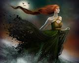 Magick Of Good Sorceress
