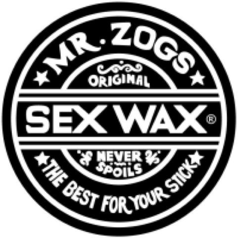 Mr Zogs Sex Wax - Original Surf Wax