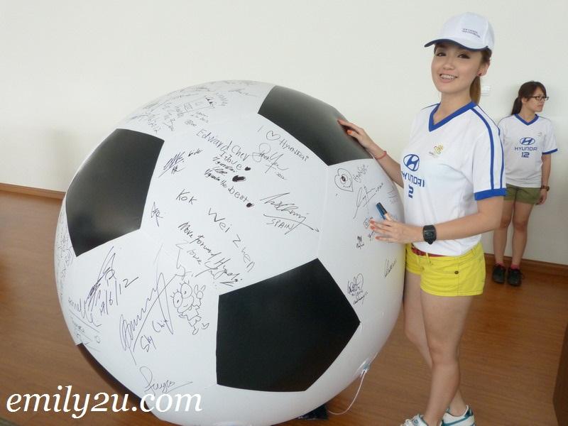 Hyundai Euro Tour 2012