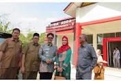 Dinas Koperasi Dan UKM Aceh Dukung Petani Nilam Nagan Raya