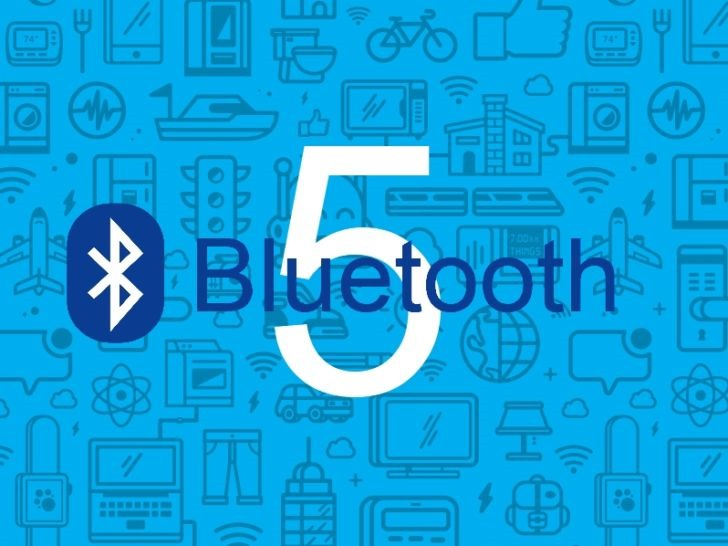 bluetooth 5.0  coming in 2017