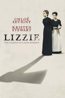 Capa Lizzie Torrent