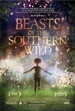 Bestias del sur salvaje - Beasts of the Southern Wild (2012)