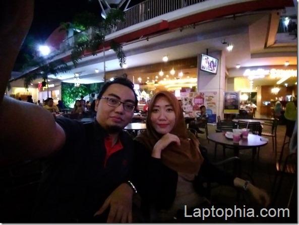 Hasil Foto Kamera Asus Zenfone 4 Max Pro ZC554KL