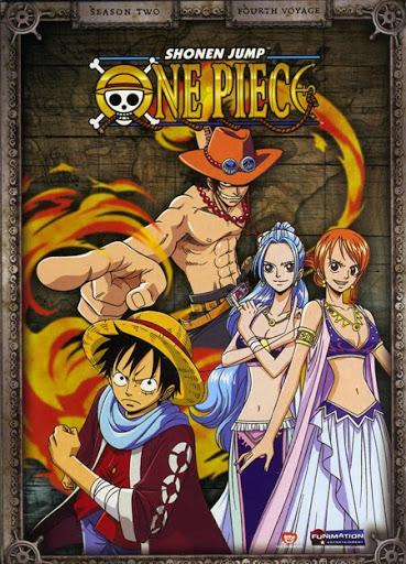 One Piece ตอนที่ 93
