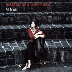 Instead of a love poem cover cdbaby