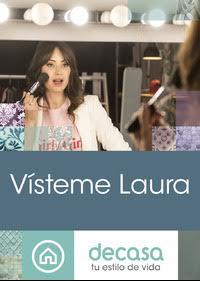 Vísteme Laura (S1E16)