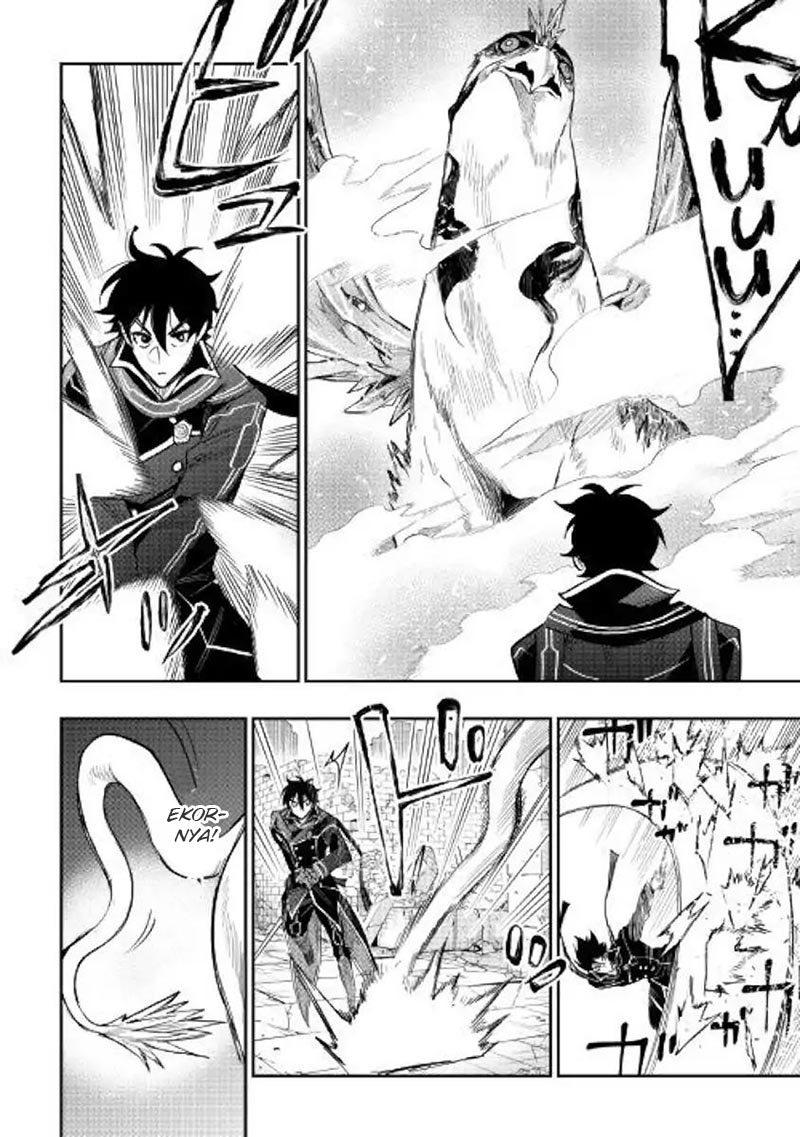 The New Gate Chapter 45-29