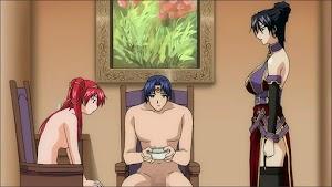 Dorei Maid Princess Episode 04