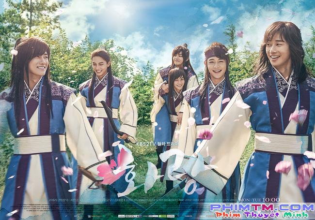 5 kiểu tình bạn siêu chuẩn của cánh mày râu trong phim Hàn - Ảnh 10.