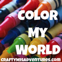 Color My World Photo Challenge