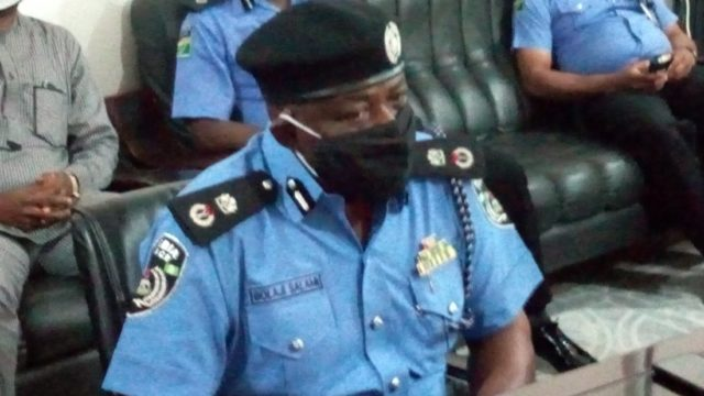 Ondo Police give important update on 2020 recruitment exercise