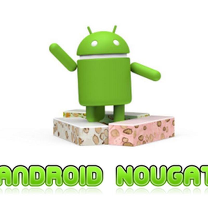 Google akhirnya secara resmi mengumumkan nama Android N
