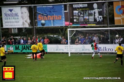 oefenwedstrijd SSS'18 overloon NEC Nijmegen 03-09-2013 (132).JPG