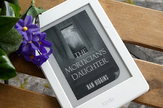 "Great World Building, But Does The Plot Work? Reviewing ""The Mortician's Daughter"""