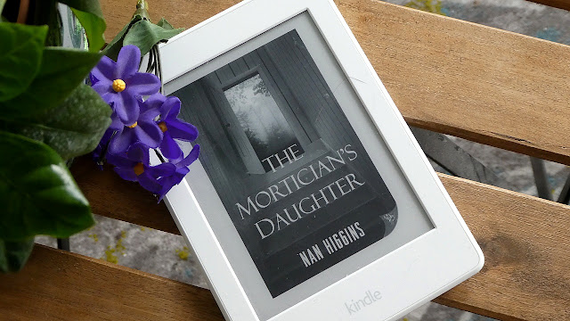 The Mortician's Daughter by Nan Higgins