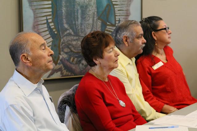 Reunión de la Pastoral Hispana en la Arquidiócesis de Vancouver - IMG_3820.JPG