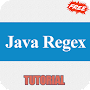 Java Regex APK icon