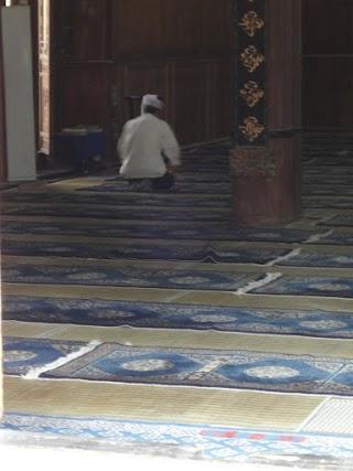 Mosquée de Xian