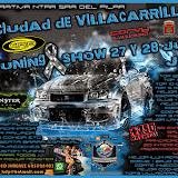 9º Tuning Show - Villacarrillo (Jaén) 27/28 Junio 2015