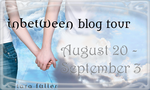 Tour: Guest Post & Giveaway: INBETWEEN by Tara Fuller