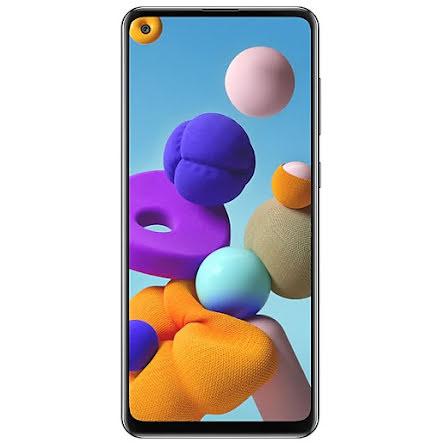 Samsung Galaxy A21s A217 Black
