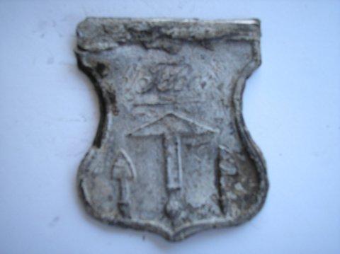 Naam: JF BornPlaats: LeeuwardenJaartal: 1900Boek: Steijn blz 12
