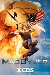 MacGyver Poster