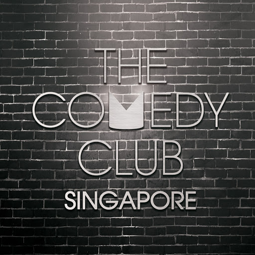 The Comedy Club Asia