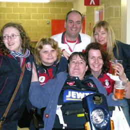 Gloucester v Ulster, 20th January 2008