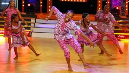 Maltina Dance All Season 7