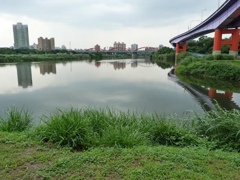 TAIWAN.Taipei TREASURE HILL Un mini quartier réhabilité à 10 mn a pied de gonguan MRT - P1020548.JPG