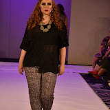 OIC - ENTSIMAGES.COM - Ophee  collections model(s) at the UK Plus Size Fashion Week - DAY 2 - Catwalk Show Day  London 12th September 2015  Photo Mobis Photos/OIC 0203 174 1069