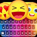 Keyboard Super Color icon