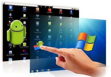 BlueStacks 0.8.12.3701 - 75萬Android應用可以安装在個人電腦上